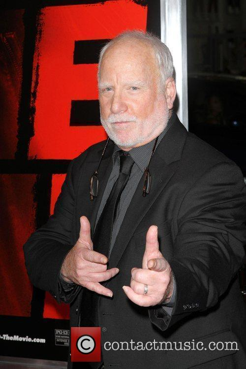 Richard Dreyfuss Special screening of Summit Entertainment's 'RED'...