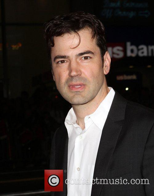 Ron Livingston 3