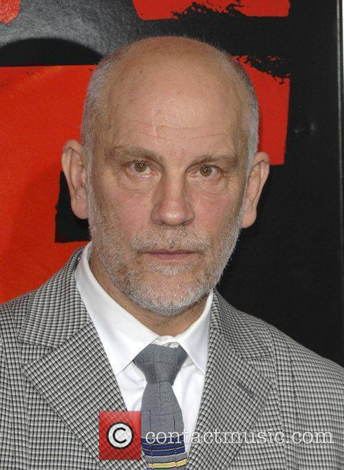 John Malkovich Special screening of Summit Entertainment's 'RED'