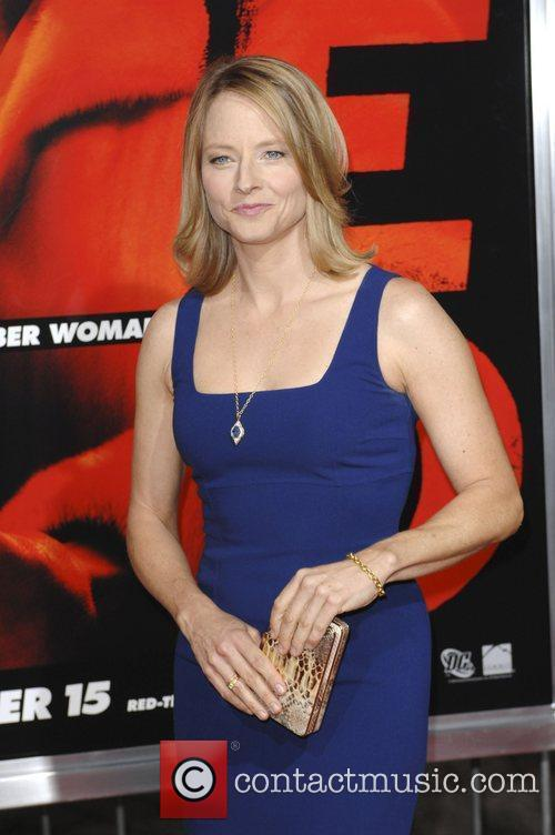 Jodi Foster Special screening of Summit Entertainment's 'RED'...