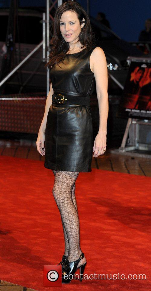 Mary Louise Parker  The UK premiere of...