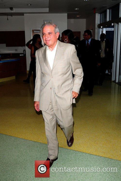 City Of Miami Mayor Tomas Regalado 1