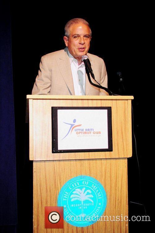 City Of Miami Mayor Tomas Regalado 5