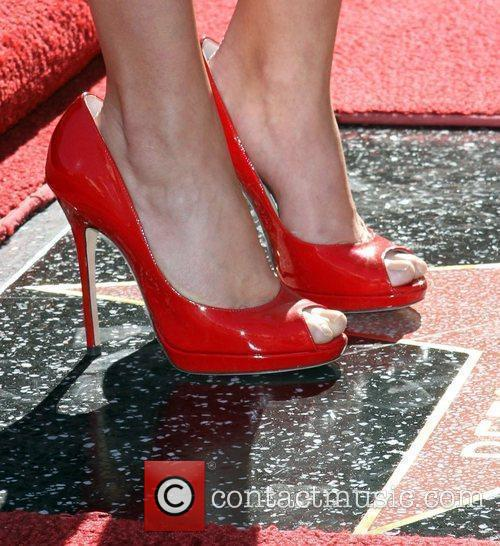 Reese Witherspoon, Walk Of Fame