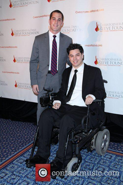 Guests,  Christopher & Dana Reeve Foundation's A...