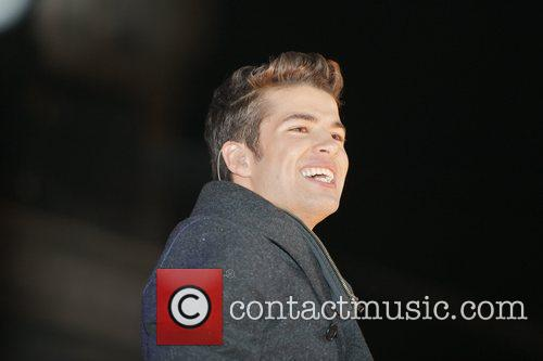 Joe Mcelderry and Lights 8