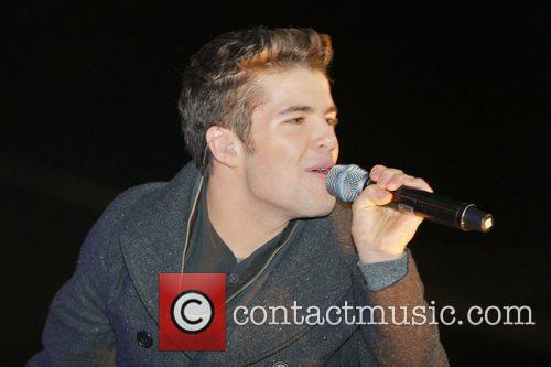 Joe Mcelderry and Lights 3