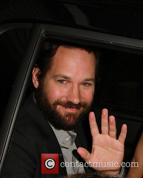 Paul Rudd, ABC