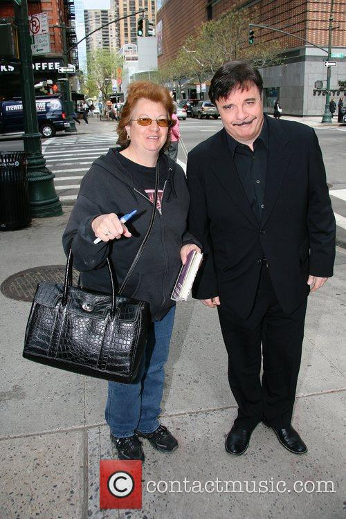 Nathan Lane and Gomez 2