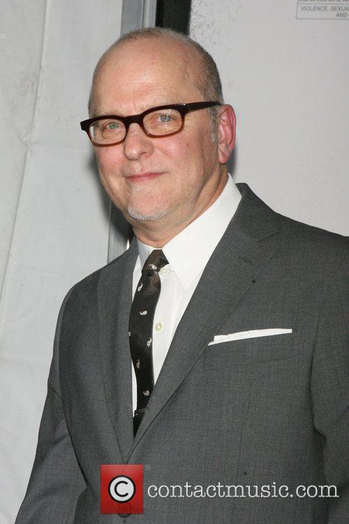 Allen Coulter New York premiere of 'Remember Me'...