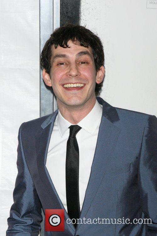 Tate Ellington 2