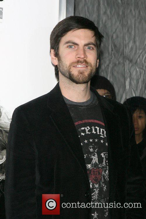 Wes Bentley New York premiere of 'Remember Me'...