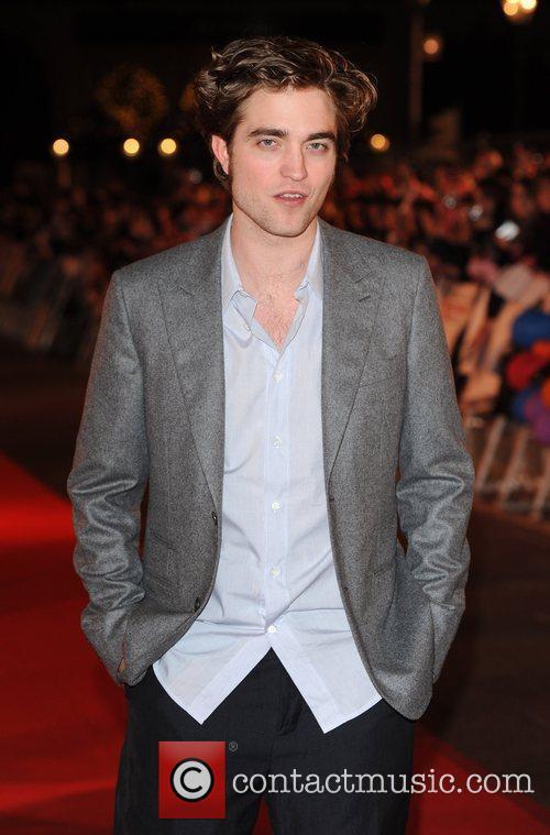 'Remember Me' - UK film premiere held at...