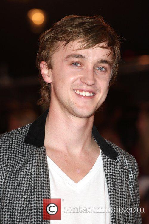 'Remember Me' UK film premiere held at the...