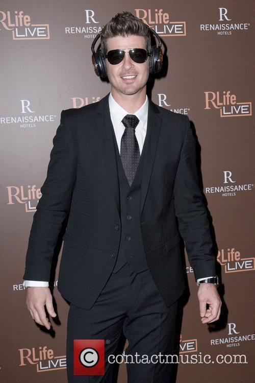 Launch of Renaissance Hotel's RLife Live - Arrivals