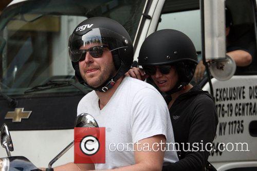 Bradley Cooper and Renee Zellweger 12