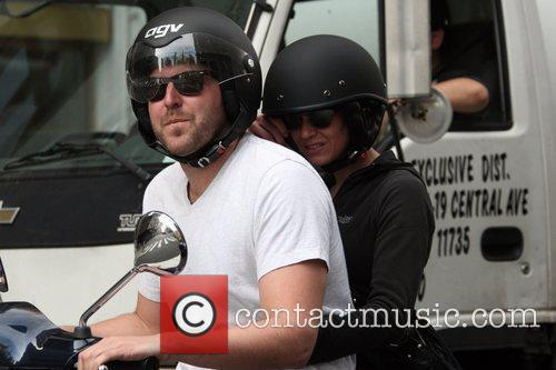 Bradley Cooper and Renee Zellweger 14