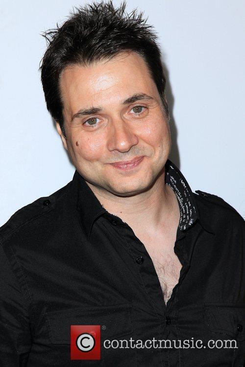 Adam Ferrera 'Rescue Me' Season 6 premiere at...