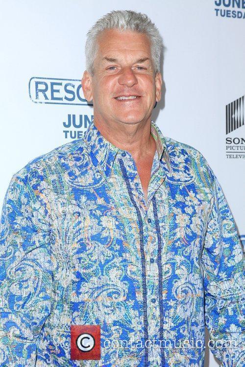 Lenny Clarke 'Rescue Me' Season 6 premiere at...