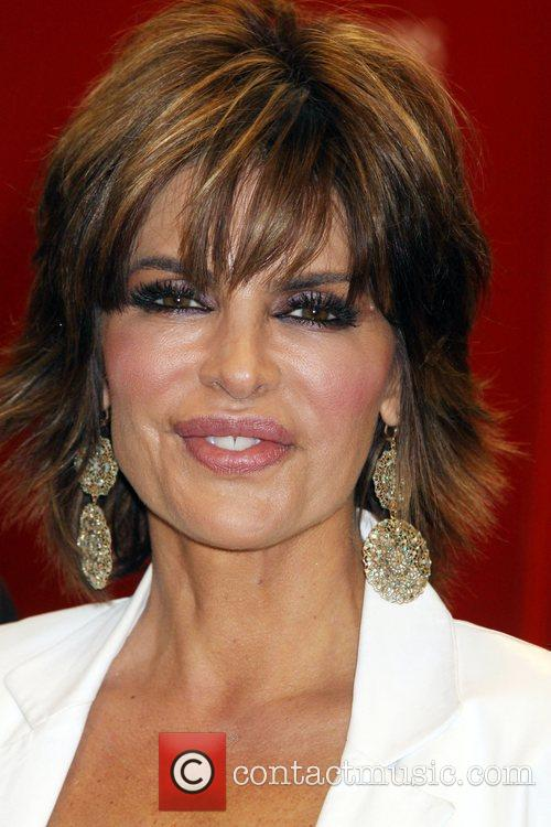 Lisa Rinna and Full Frontal 1