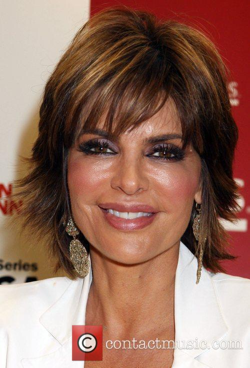 Lisa Rinna and Full Frontal 6