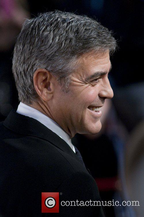 George Clooney, Justice and Robert F Kennedy 1