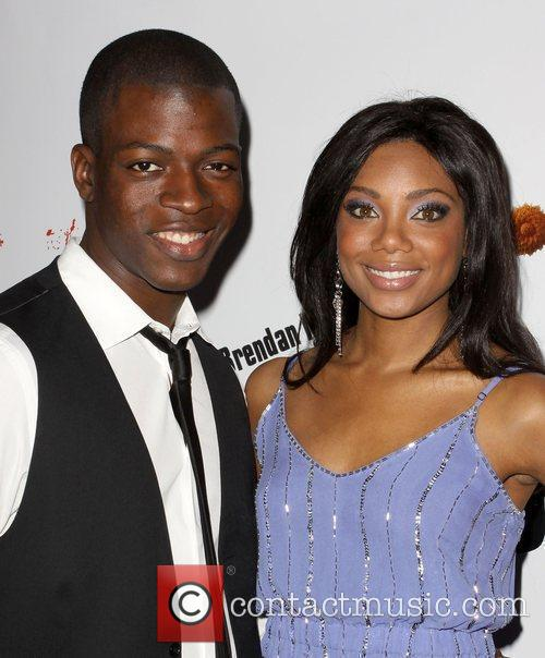 Cedric Sanders, Tiffany Hines 'The Road To Freedom'...