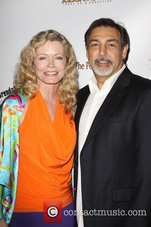 Sheree J Wilson and Guest 'The Road To...
