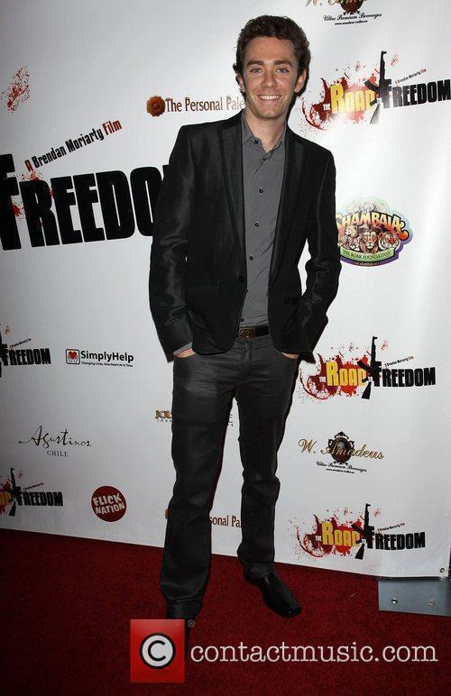 Stephen Katz 'The Road To Freedom' Premiere held...