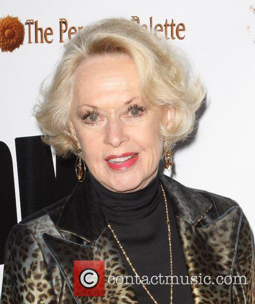 Tippi Hedren 'The Road To Freedom' Premiere held...
