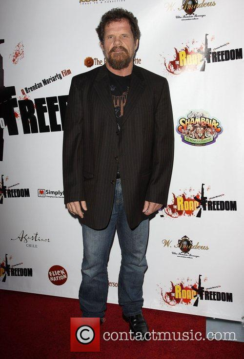 Tom Proctor 'The Road To Freedom' Premiere held...