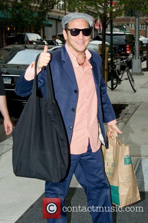 Rob Schneider 2