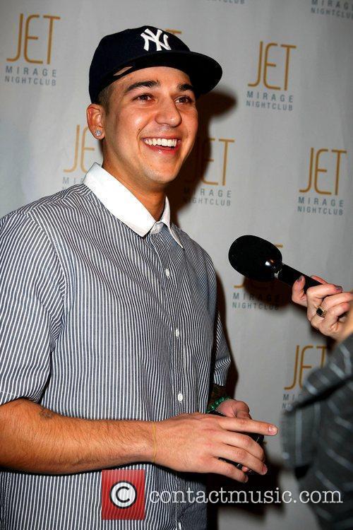 Robert Kardashian 5