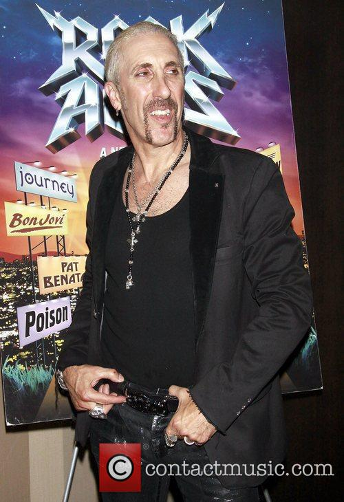 Dee Snider and Twisted Sister 2