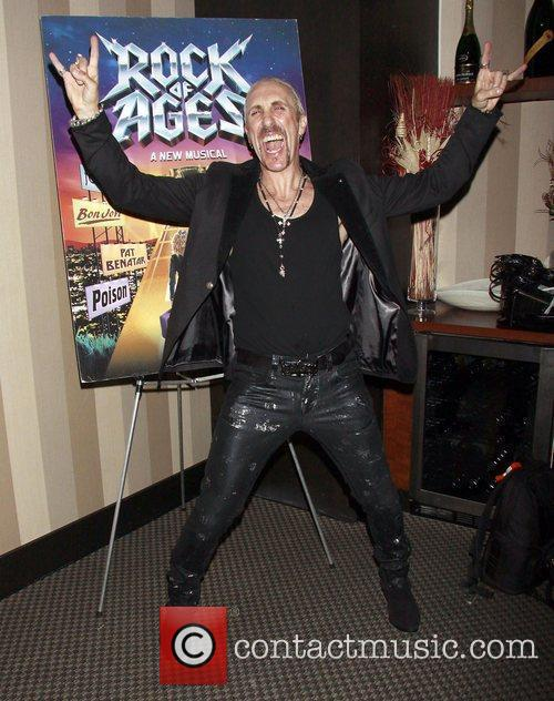 Dee Snider and Twisted Sister 9