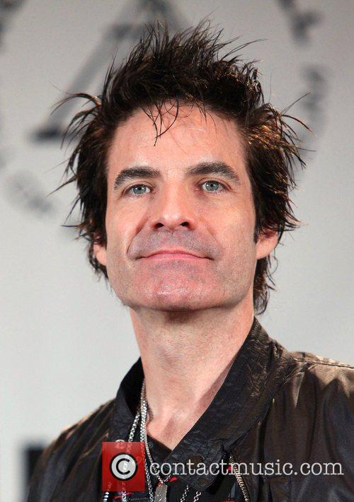 Pat Monahan and Rock And Roll Hall Of Fame