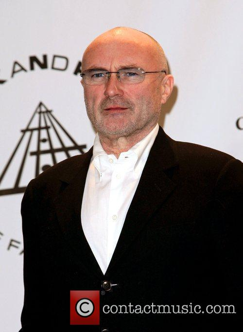 Phil Collins' Ex-Wife Says Couple Will Marry Again