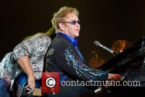 Elton John  Rock in Rio Lisboa in...