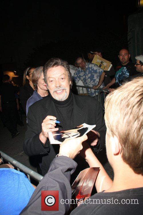 Tim Curry and Rocky Horror Picture Show 3