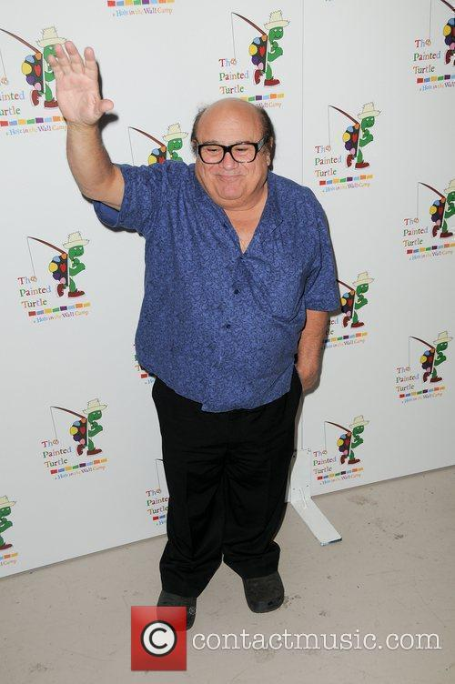 Danny Devito and Rocky Horror Picture Show 4