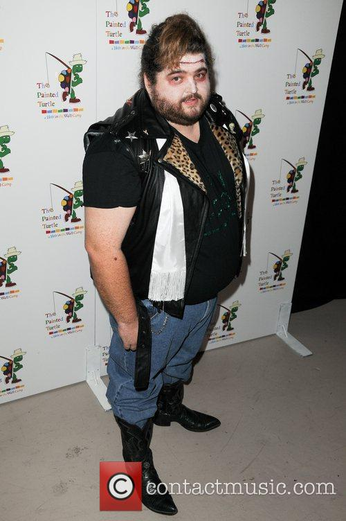Jorge Garcia and Rocky Horror Picture Show 3