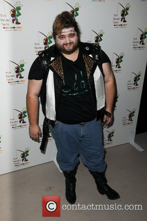 Jorge Garcia and Rocky Horror Picture Show 1