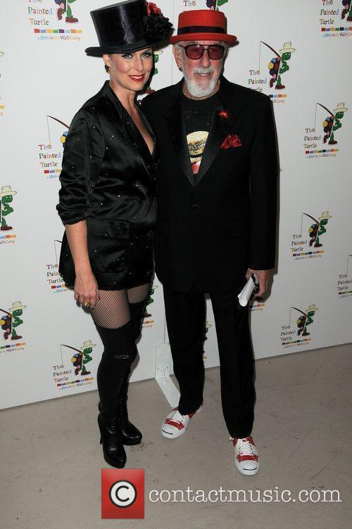 Melora Hardin, Lou Adler and Rocky Horror Picture Show 1