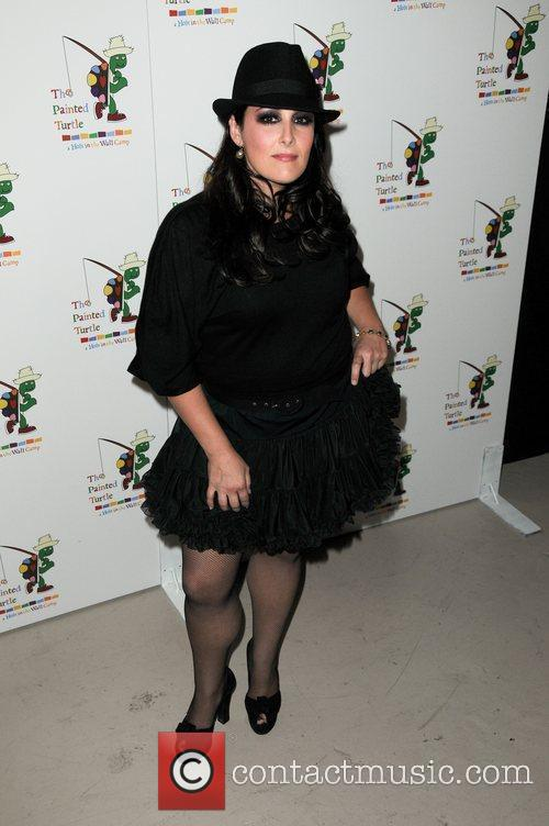 Ricki Lake and Rocky Horror Picture Show 2