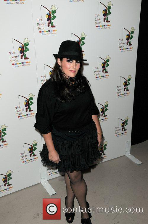 Ricki Lake and Rocky Horror Picture Show 1