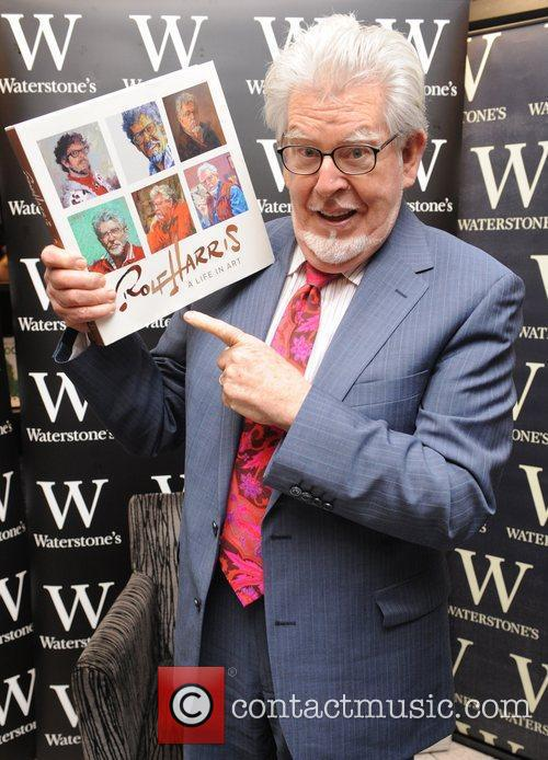 Rolf Harris and Kent 6