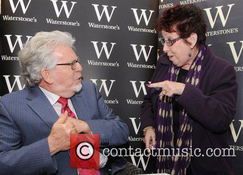 Rolf Harris and Kent 3