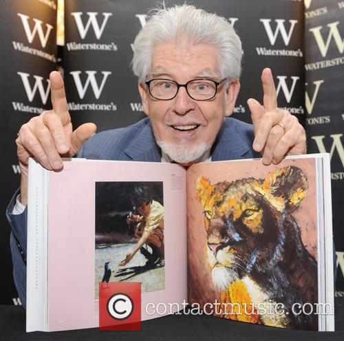 Rolf Harris and Kent 8