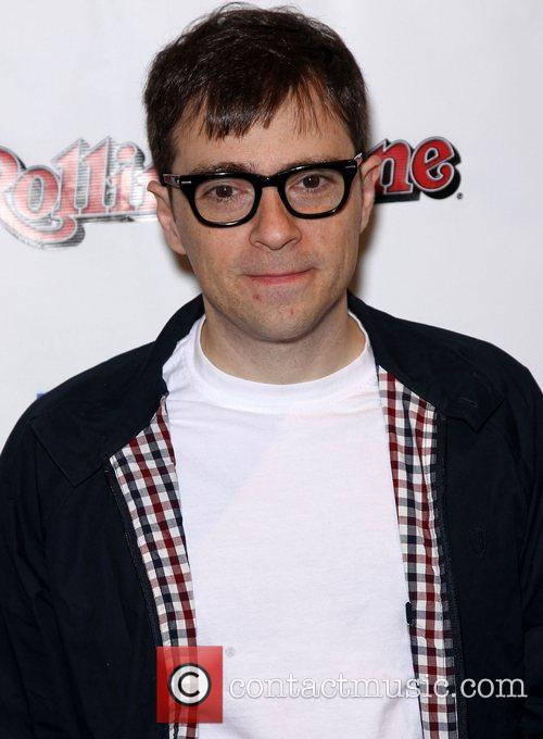 Rivers Cuomo, Las Vegas and Rolling Stones 1