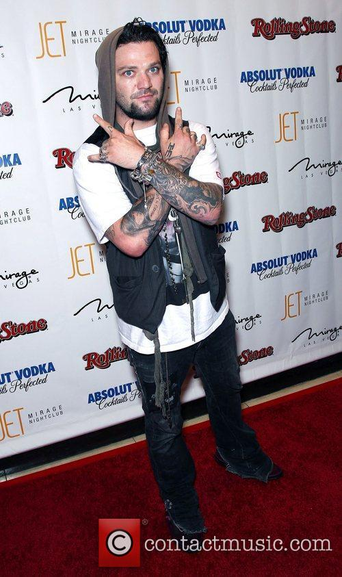 Rolling Stone Hot Party at Jet Nightclub at...